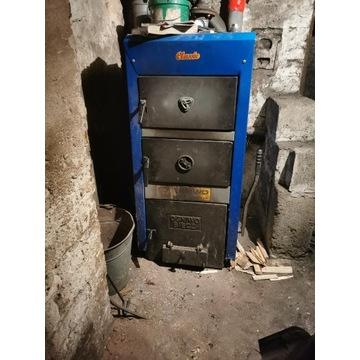PIEC WĘGLOWY 24 kW