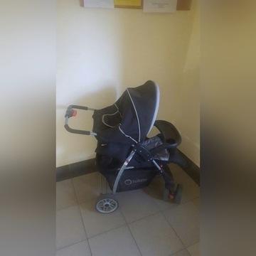 Świetny wózek spacerowy Lionelo j.nowy tanio