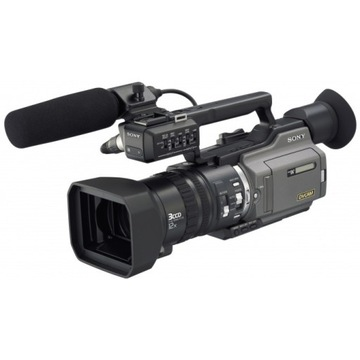 Sony DSR-PD170 Profesjonalna kamera sony