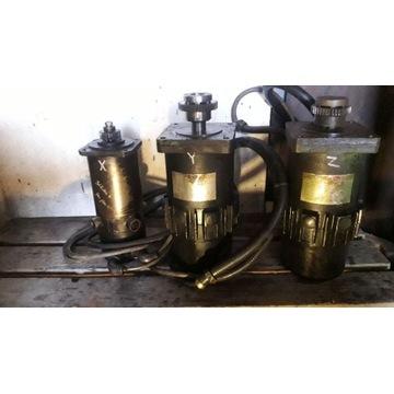 Silniki nap. osi XYZ do frezarki CNC Mazak H10