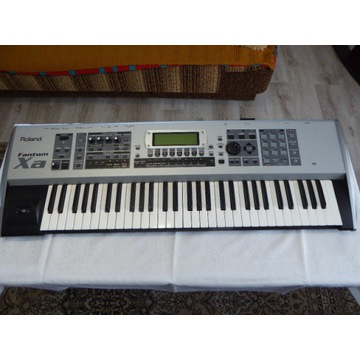 ROLAND  FANTOM -Xa   syntezator ,workstation