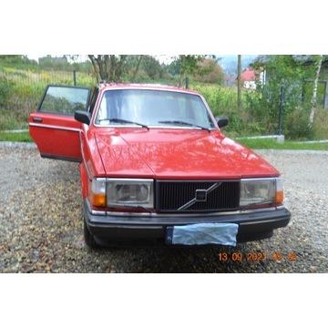 Volvo 245 kombi