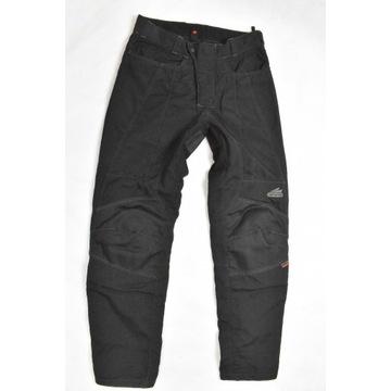 Spodnie motocyklowe HEIN GRRICKE SHELTEX r. M