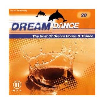 DREAM DANCE VOL. 20