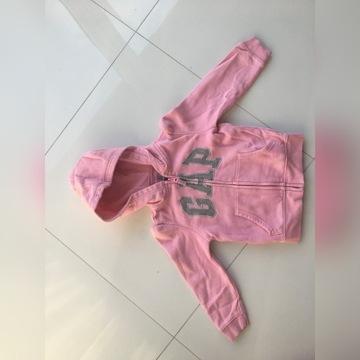 Bluza firmy GAP dla dziewczynki 4-letniej