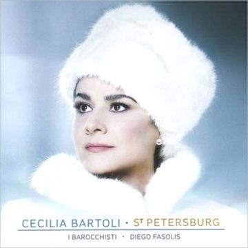 Cecilia Bartoli - St.Petersburg 2014 Decca PL