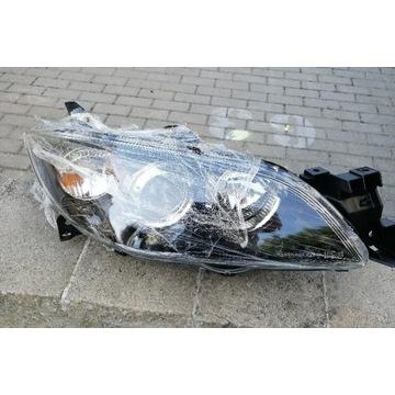 2x lampy Mazda 3 sedan, przód NOWE