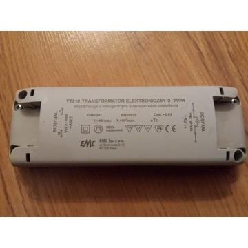 Transformator elektroniczny EMC 210W