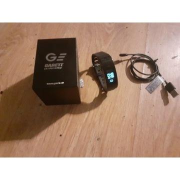 Smartwath garett fit 23 GPS . Czarny