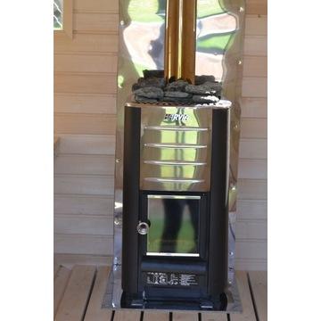 Piec do sauny Harvia M3 opalany drewnem