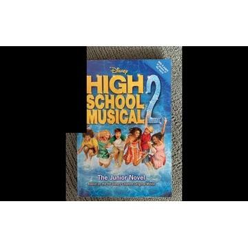 High School Musical 2, the junior novel