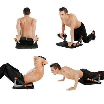 Maszyna fitness Alfavise WTV 6130