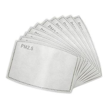 Filtry do masek maseczek PM2.5 FFP3 N95