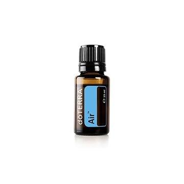 olejek Air doterra ułatwiający oddychanie 15 ml