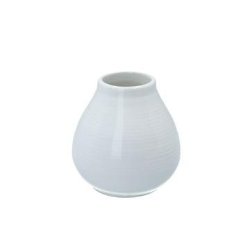 Naczynie Ceramiczne PERA białe 300 ml yerba