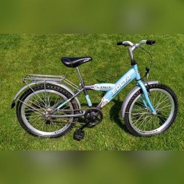 Rower dziecięcy Folta Dacon 404 - opony 20''