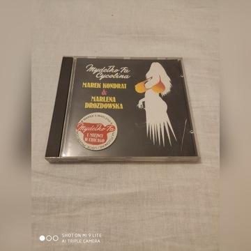 Kondrat & Drozdowska Mydełko Fa Cycolina CD unikat