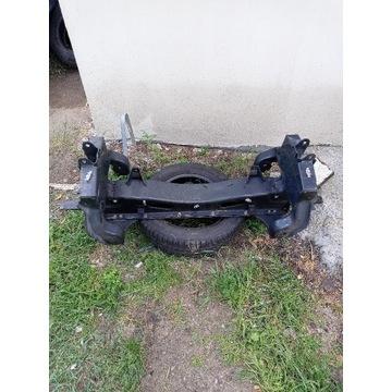 Wózek przedni Iveco Daily V 2011-2014
