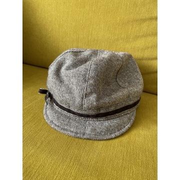 Czapeczka, kapelusz, kaszkiet 6, 7, 8 lat H&M