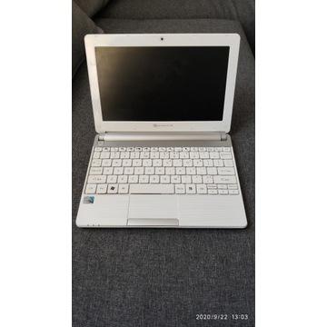 Laptop notebook packard bell ZE7 bateria etui pc