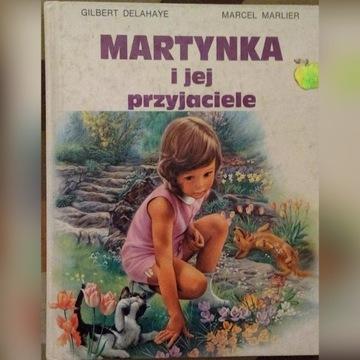 Martynka i przyjaciele