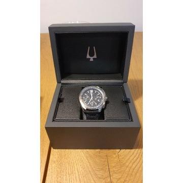 Zegarek Bulova Lunar Pilot Moon watch