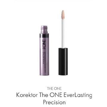 Oriflame Korektor The ONE EverLasting Precision