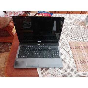Laptop Acer Aspire 5732Z 500GB/3GB/ATI Radeon