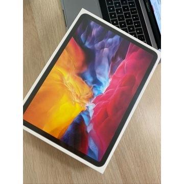 """iPad Pro 11"""" 256 GB LTE 2020 rok"""