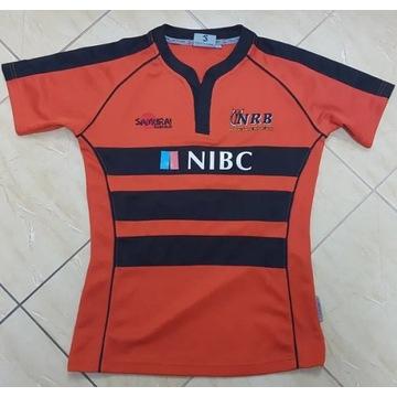 Koszulka rugby Samurai NIBC L