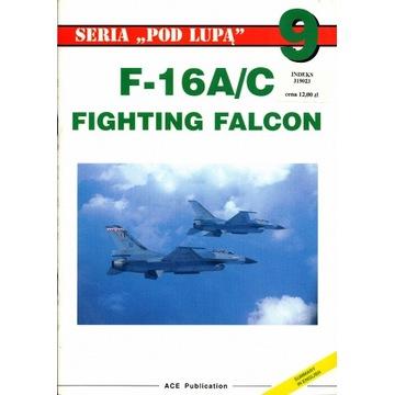 F-16A/C ACE Publication