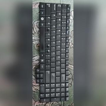Klawiatura z laptopa Samsung R540
