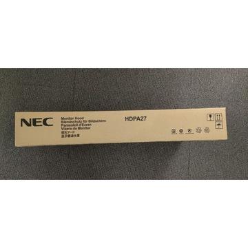 NEC - oryginalny kaptur ochronny NEC