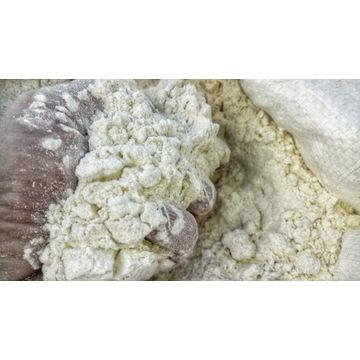 Mąka żytnia haczowska swojska 720 na chleb 1kg