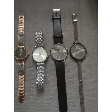 Modne stylowe zegarki ck,Armani,svarowski glamour