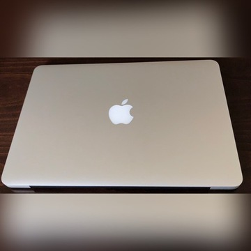 Macbook pro 13 retina i7 2.8GHz 16GB 256GB