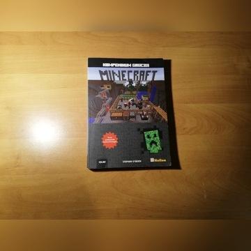 Minecraft - Kompendium Gracza