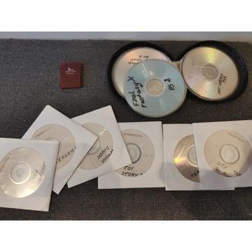 Karta Sony z mc bot GTA San Andreas PL gratis gry