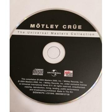 Płyta Motley Crue