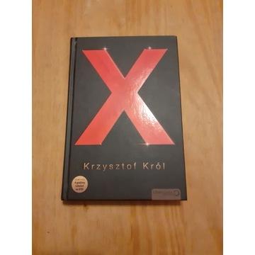 X  KODEKS WYGRANYCH Krzysztof Król + DVD 2011