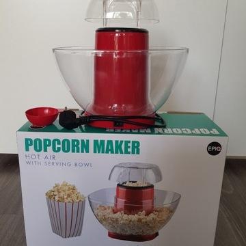 Nowa Maszynka do popcornu z misa 1200 watt