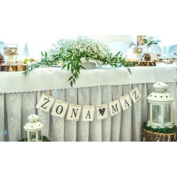 Termin sali weselnej