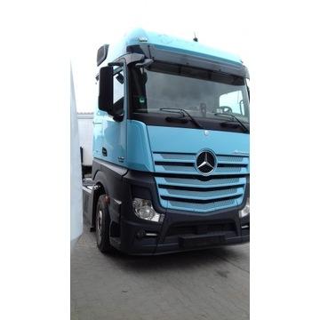 Mercedes mp4