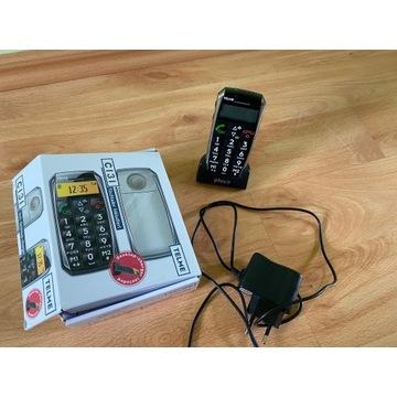 Telefon komórkowy TELME C131