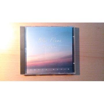 Pushkar - Blue Flame (muzyka relaksacyjna)
