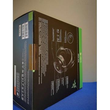 Słuchawki Razer Thresher XboxOne 7.1 WIRELESS