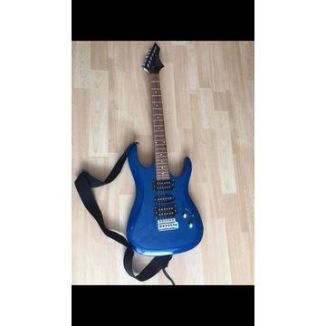 Gitara elektryczna Stagg