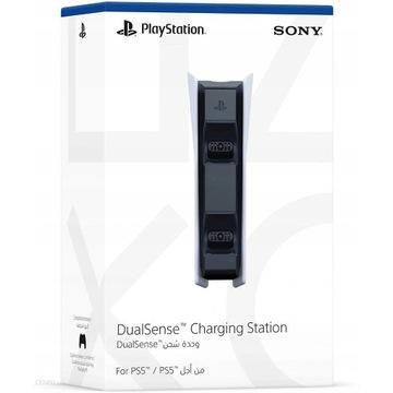 Stacja Ładująca Sony DualSense Playstation 5