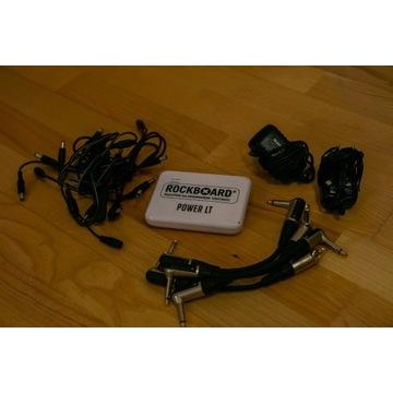 RockBoard Power LT Effect Pedal Power Bank 5000mah