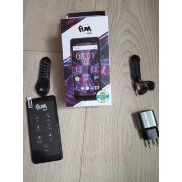 MyPhone FUN 18x9 Dual SIM Czarny Nowy